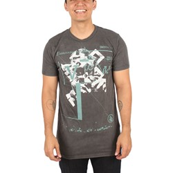 Volcom - Mens Magnified T-Shirt