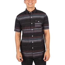 Volcom - Mens Peterson Woven Shirt
