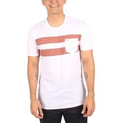 Hurley - Mens Block Riot Knit Screwin T-Shirt