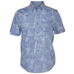 Hurley - Mens Draft Woven Shirt
