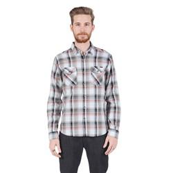 Volcom - Mens Reed Woven Shirt