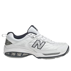 New Balance - Mens 806 Motion Control Tennis / Court Shoes