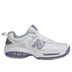 New Balance - Womens 806 Motion Control Tennis / Court Shoes