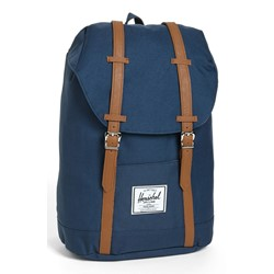 Herschel Supply Co. - Retreat Backpack In Navy