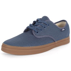 Vans - Unisex Madero Shoes In Dark Denim
