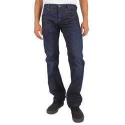 G-Star Raw - Mens Attacc Low Straight Upcycle Denim In Medium Aged