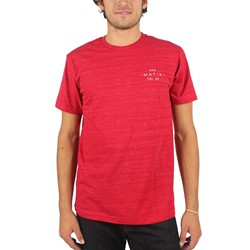 Matix - Mens 5T09 Garage T-Shirt