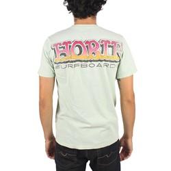 Hurley - Mens Vintage T-Shirt