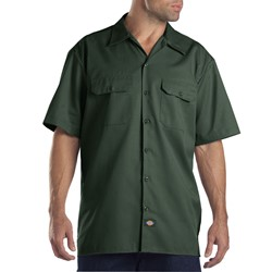Dickies - 1574 Short Sleeve Work Shirt