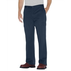 Dickies - Mens Loose Fit Straight Leg Cargo Pants