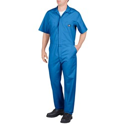 Dickies - Mens Poplin Coverall