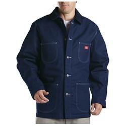 Dickies - 3494 Denim Blanket Lined Chore Coat