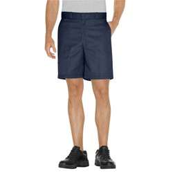 """Dickies - 42-234 8"""" Traditional Flat Front Short"""