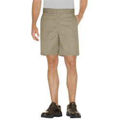 Dickies - 42-234 8 Traditional Flat Front Short