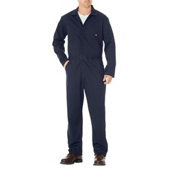 Dickies - Mens Basic Cotton Coverall