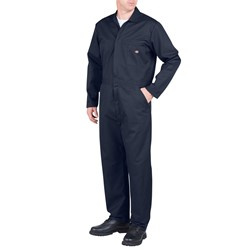 Dickies - Men's Twill Long Sleeve Coverall