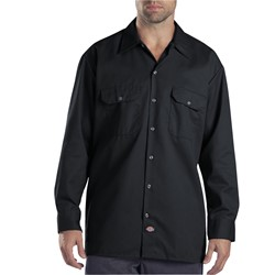 Dickies - 574 Long Sleeve Work Shirt