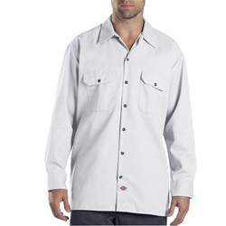 Dickies - 574 Long Sleeve Work Shirt