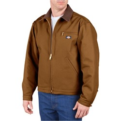 Dickies - 758 Blanket Lined Duck Jacket