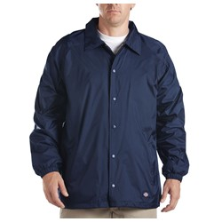 Dickies - 76-242 Snap Front Nylon Jacket