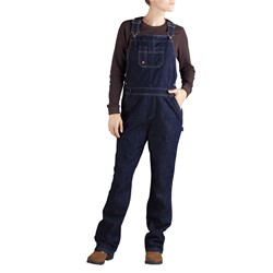Dickies - Fb206 Women'S Bib Overall