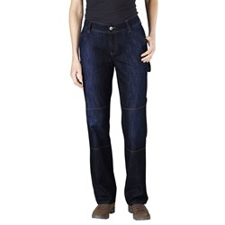 Dickies - Fd230 Women'S Relaxed Carpenter Pant