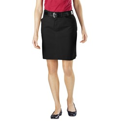 Dickies - Women's Knee Length Skirt
