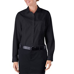 Dickies - Womens FL070 Long Sleeve Service Shirt