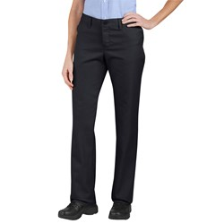 Dickies - FP325 Women's Industrial Comfort Waist Flat Front Pant