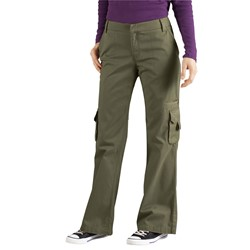 Dickies - Fp777 Women'S Relaxed Cargo Pant