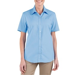 Dickies - FS038 Short Sleeve Stretch Poplin Shirt
