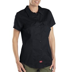 Dickies - Fs574 Short Sleeve Work Shirt