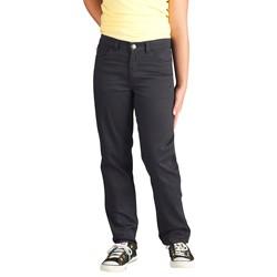 Dickies - Girls KP560 5-Pocket Stretch Twill Pant