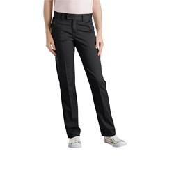 Dickies - Girls KP7719 Stretch Slim Straight Pant