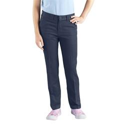 Dickies - Girls KP801 Stretch Skinny Straight Pant