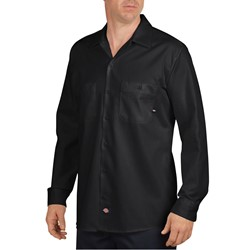 Dickies - LL307 - Industrial Long Sleeve Cotton Work Shirt