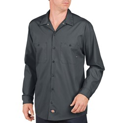 Dickies - LL535 - Industrial Long Sleeve Work Shirt