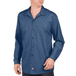 Dickies - LL535 - Industrial Long Sleeve Work Shirt
