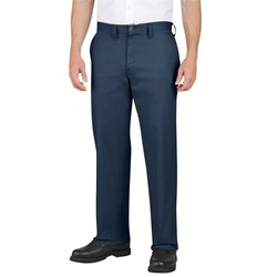 Dickies - LP310 Industrial Cotton Flat Front Pant