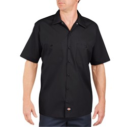 Dickies - LS535 - Industrial Short Sleeve Work Shirt