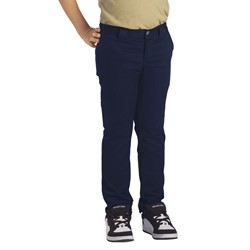 Dickies - QP801 Boys Skinny Straight Pant