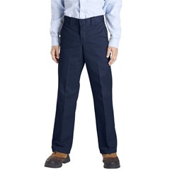 Dickies - QP873 Boys Slim Straight Pant