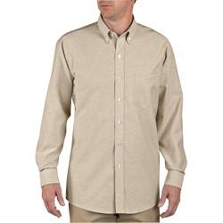 Dickies - SS36 Button-Down Oxford Shirt - Long Sleeve