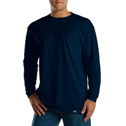 Dickies - WL511 Long Sleeve Pocket T-Shirt
