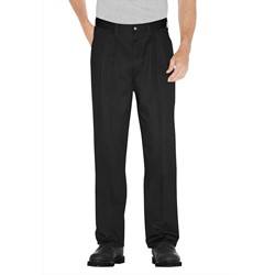 Dickies - WP114 Cotton Pleated Front Pant