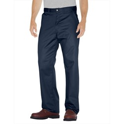 Dickies - WP314 Cotton Flat Front Pant