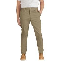 Dickies - Mens WP803 Skinny Straight Fit Twill Work Pant