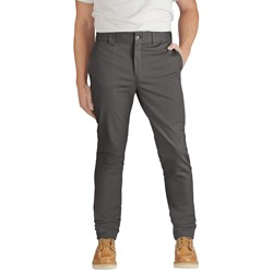 Dickies - Mens WP803 Skinny Straight Fit Twill Work Pant