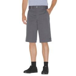 """Dickies - WR878 13"""" Regular Fit Shadow Stripe Short"""