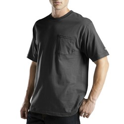 Dickies - WS417 Short Sleeve Pocket T-Shirt With Wicking